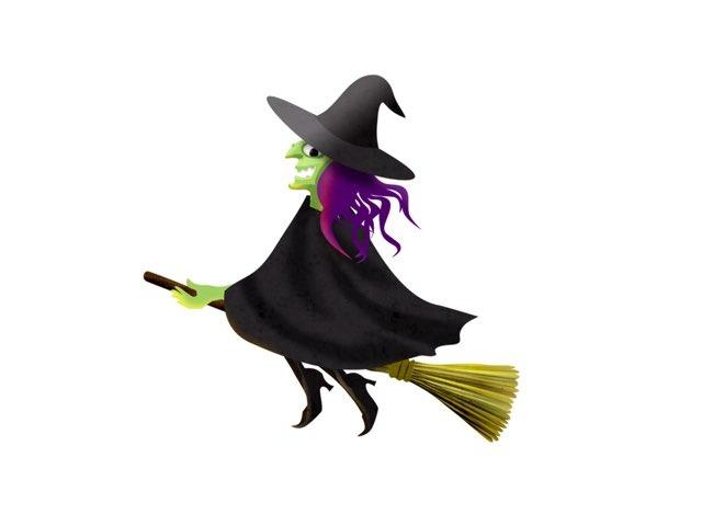 Halloween Puzzels by Elke Laenen