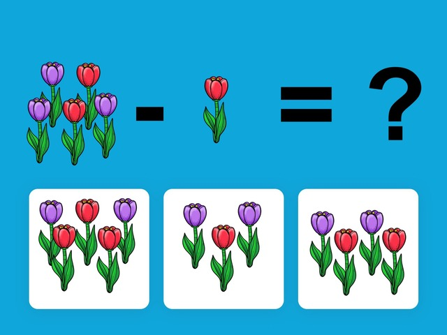 Spring Into Math - Subtracting Within 5 by Ellen Weber ...