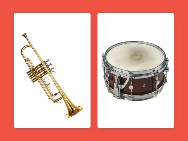 כלי נגינה by Gali Shalom