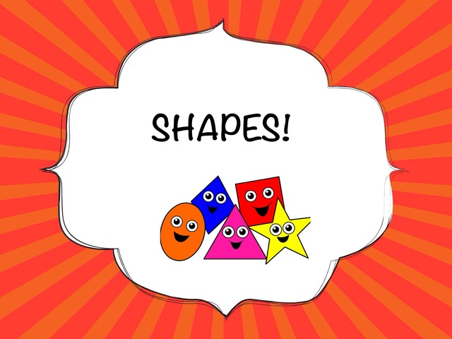 Shapes by Melissa Winn