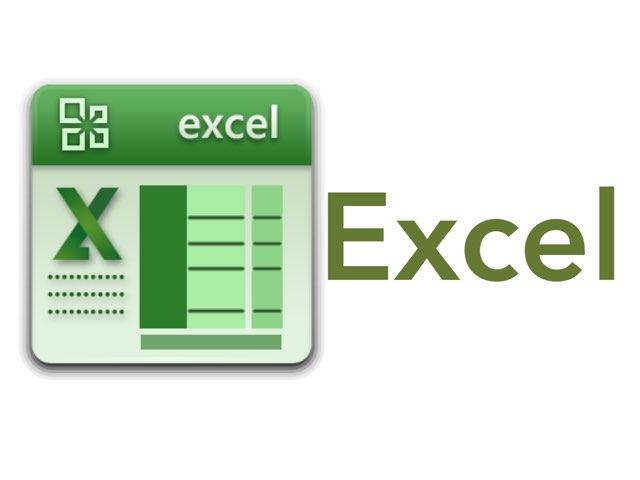 Excel by Asmaa Alturkiat