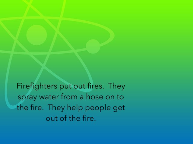 Firefighters By Christopher P. by Christine Snow