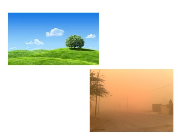 التلوث البيئي by Zahra Ztb