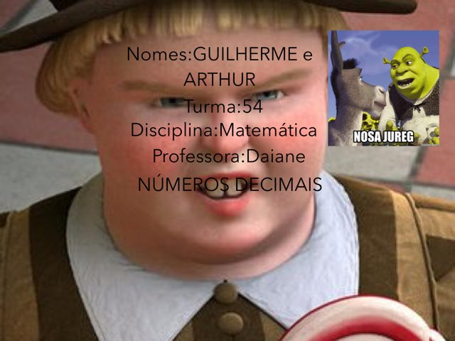 Guilherme Dos Santos 54 by Rede Caminho do Saber
