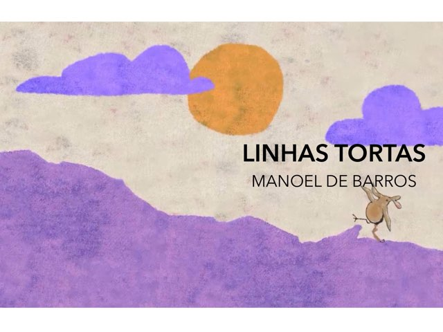 Linhas Tortas by Renata Giovannelli
