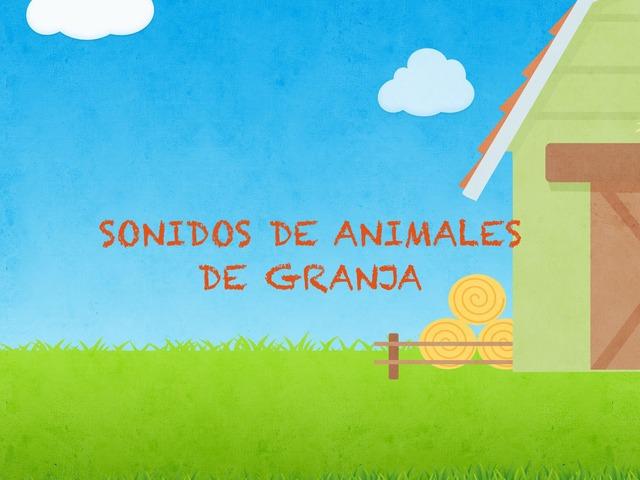Onomatopeyas Animales 1 by Cristina Carazo