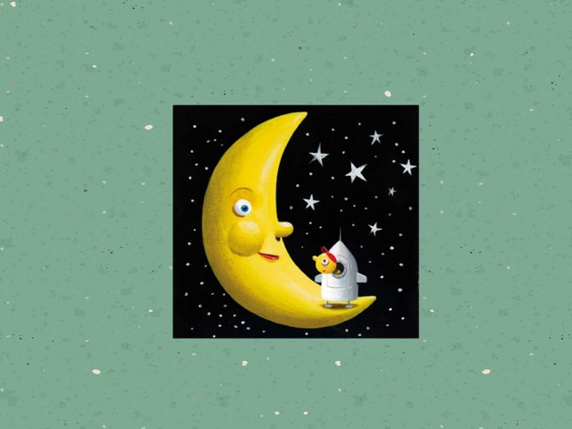 maan by Ilse de Vente