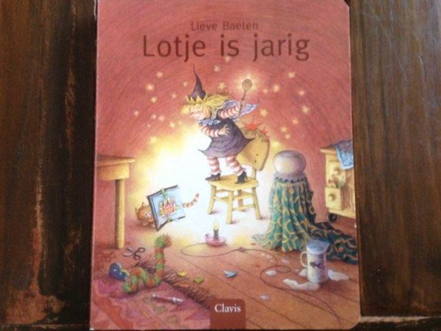 Lotje is jarig - Deel 1 by Britt vanKessel