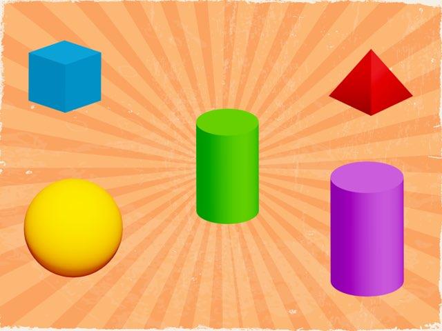 Shape Color Finder by Pilot Elementary