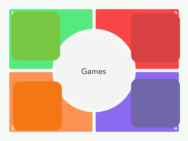 Games  by Tristan Lim