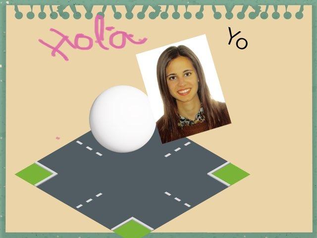 Juego 1 by Beatriz Calleja
