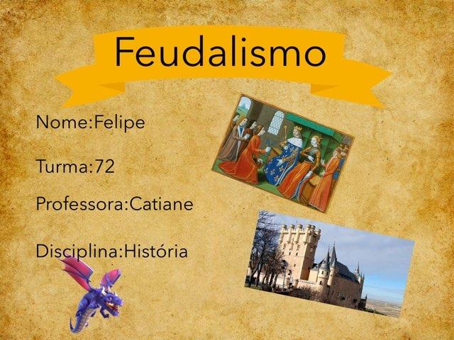 Felipe by Rede Caminho do Saber