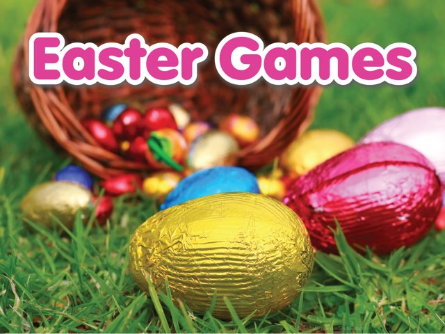 Easter Games  by Lily Lamb