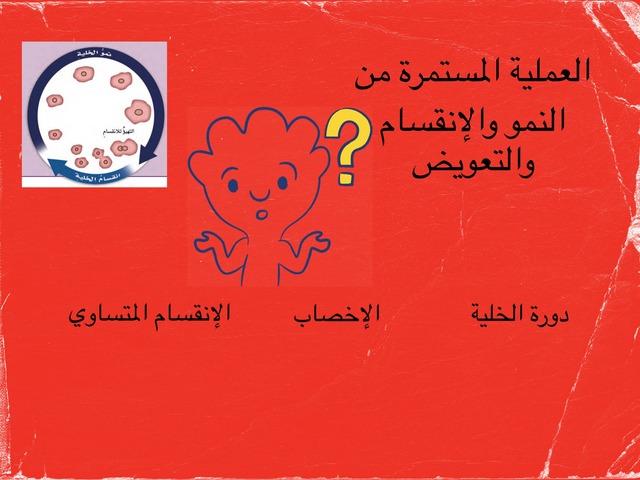 الصف السادس الوحدة الثانية by علي الزهراني