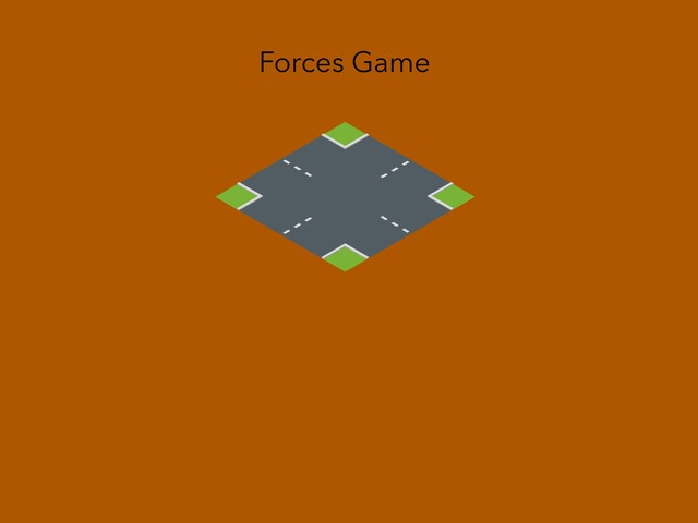 Forces Game Level 1 by Girly Seal0