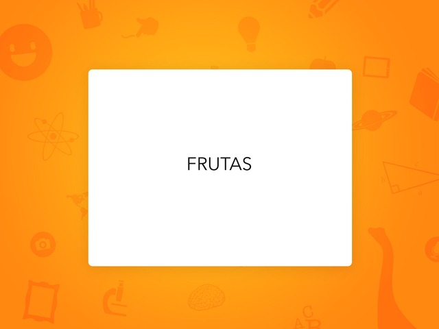 FRUTAS by LAURA PARDO