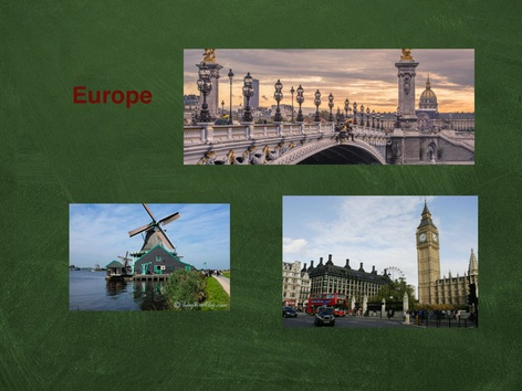 Europe2 DR by Lady Mount
