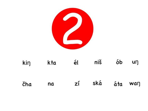 Oówa núm naíŋš yámni by Matthew Rama