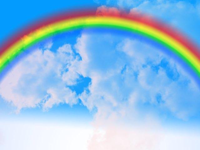 Colors / Colours of the Rainbow by Teeny Tiny TEFL