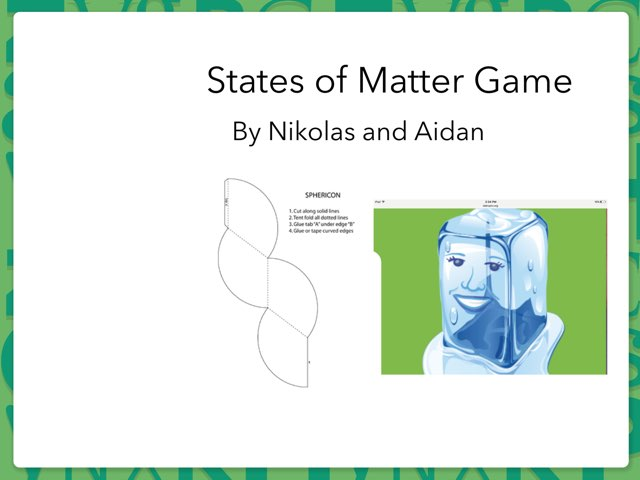 Nikolas And Aidan by Hulstrom 1st Grade