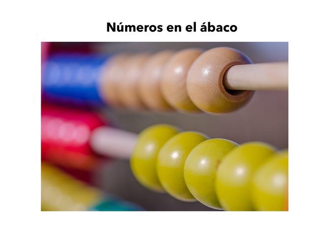 Ábaco  by Jose Sanchez Ureña