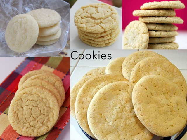 Cookies by Macy Williman