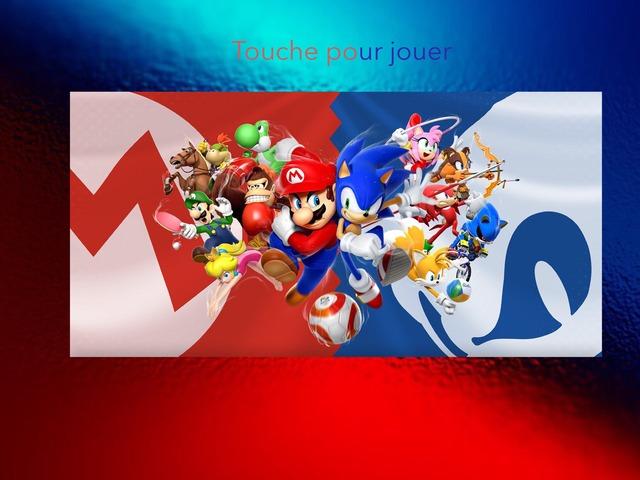 Sonic  by faiorer ,enzjz