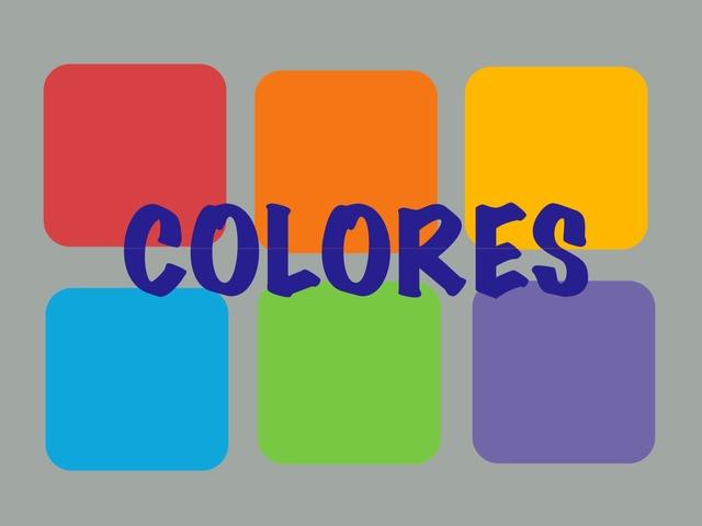 Colores by Lora Lisa Pena-Villalobos
