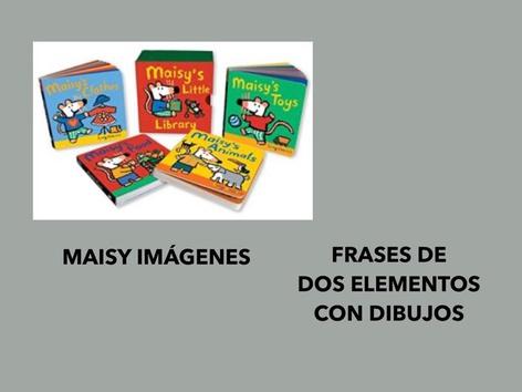 MAISY IMÁGENES  by Francisca Sánchez Martínez