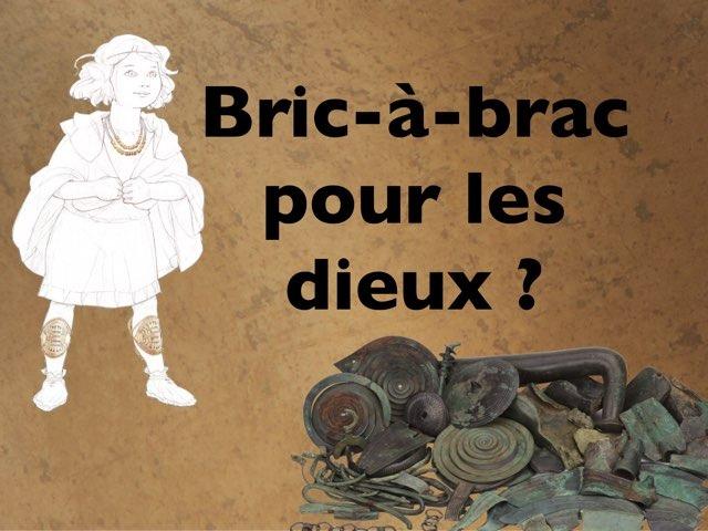 Bric À Brac by Laurent Rodrigo