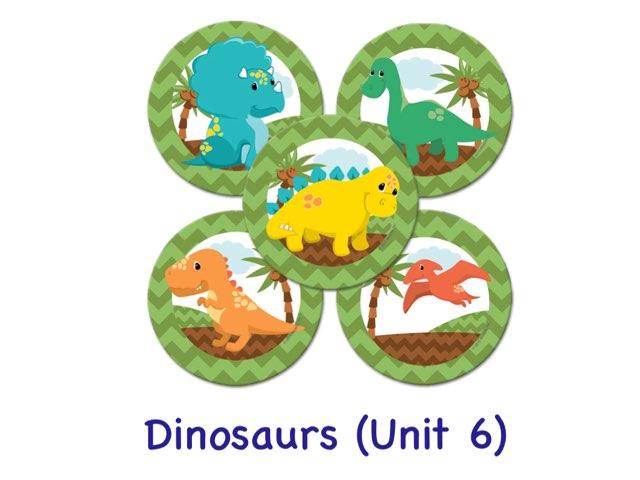 Dinosaur Riddles by Asma Omar