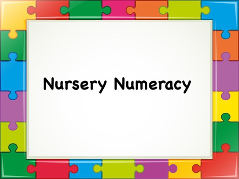 Nursery Gratitude & Resilience Numeracy by Sengkang West Two