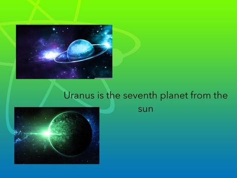Solar System Luiza Y2A by Coordenação Tecnologias Educacionais