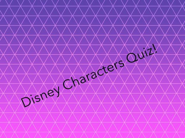 Quiz! by Kelly Buczkowski