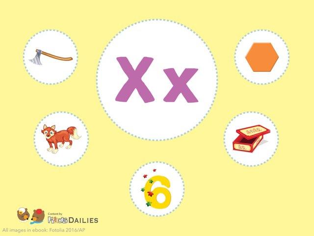 Xx by Kids Dailies