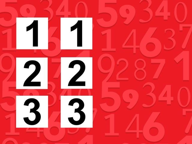 Abbina Numeri by Dafina Cani