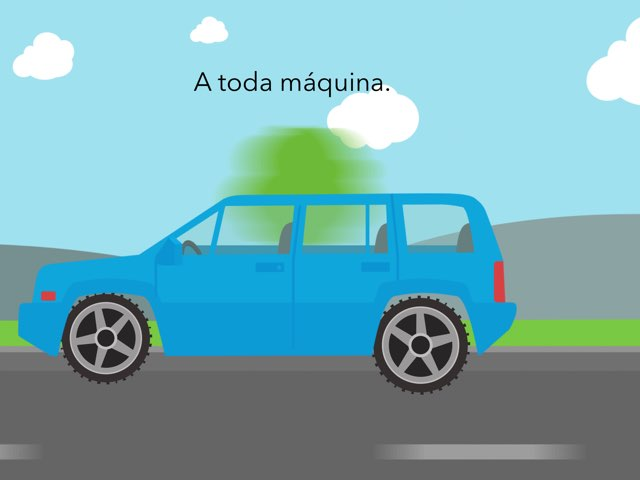 Puzzle Animado De Coches  by Inma Cozar