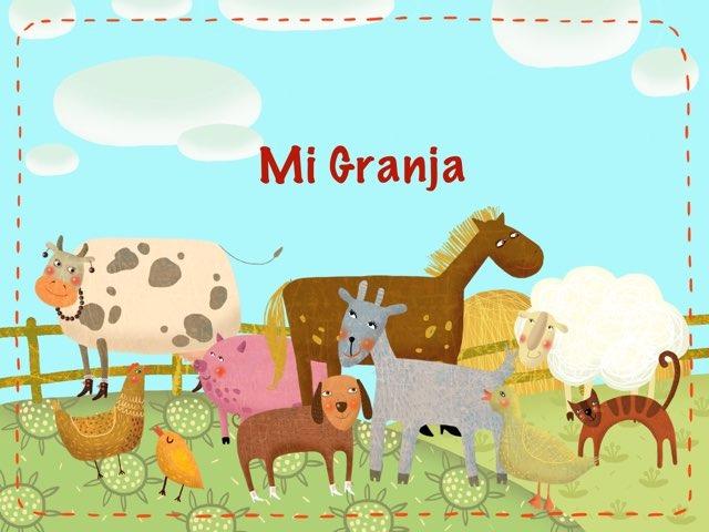 Mi Granja by Stacy Kaut