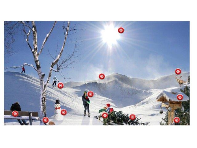Winter by Bea Hodel