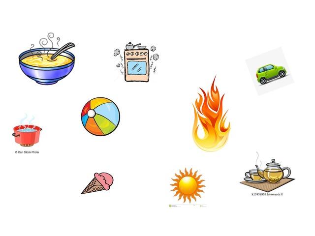מה חם? by Miri Barmats