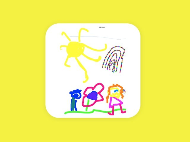 Quebra-cabeça P33 by Educação Infantil
