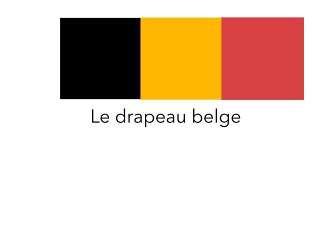 ESC LA BELGIQUE by Escalpade limal