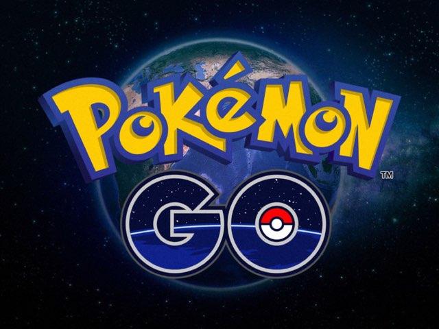 Pokemon Go  by Asma Hamad