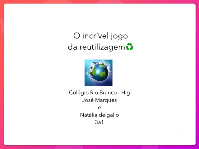3A1 Natália E José  by Laboratorio Apple CRB Higienop