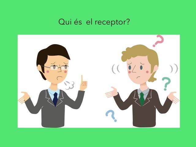 Activitats de la comunicació by Ortega Correa Diego Alejandro