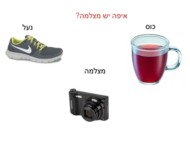 מבדק צילום 15 שאלות סופי by מרכז תעסוקה גבעת חביבה