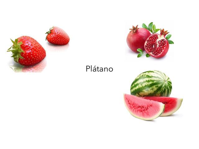 Frutas Guadalaviar  by Marta Jornet
