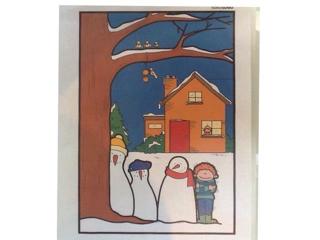 Allen Winter by Yvonne .