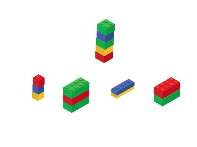 Multiplikasjon Med Lego by Hilde Erstad