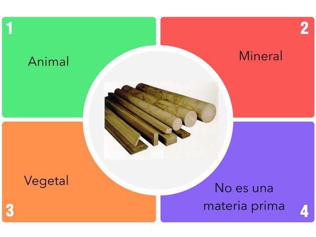 Los Minerales by Marisa Romay Benedicto